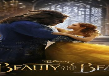 Movie Review- Beauty and the Beast